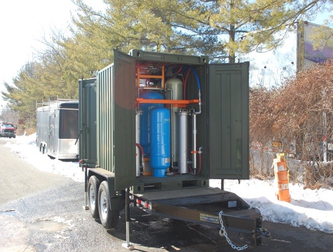Relief Missions – Swetrade Water Solutions